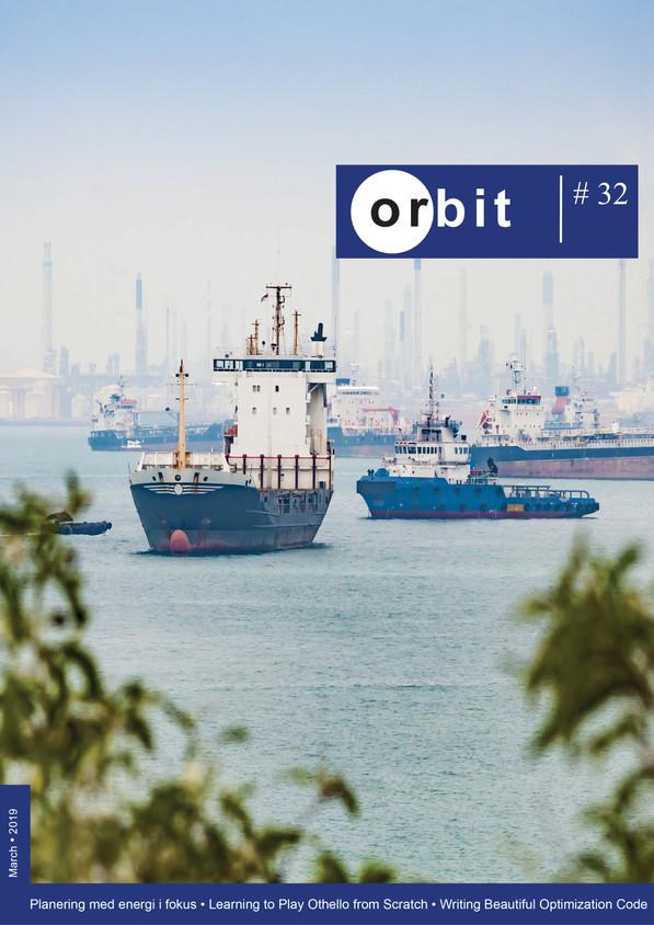 ORbit 32