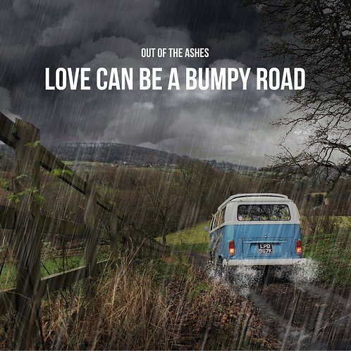 Love Can Be A Bumpy Road