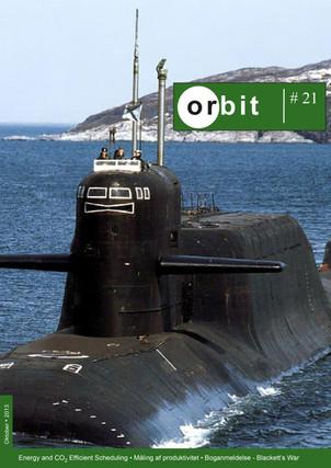 ORbit 21