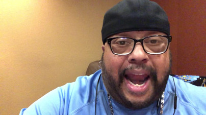 Fred Hammond.MOV