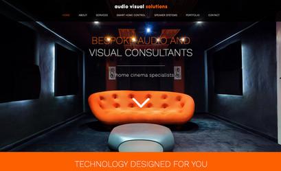 Audio Visual Solutions