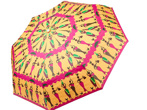 Umbrellas - YIN by Sáfójò