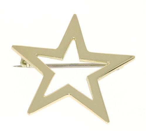STAR nål gull