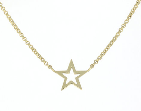 STAR gullanheng liten