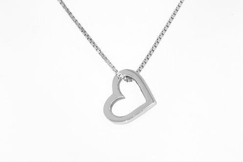 LOVE sølvanheng