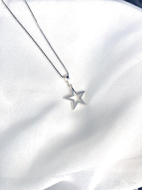 STAR sølvanheng