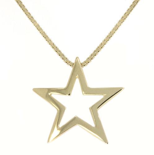 STAR gullanheng m/hempe