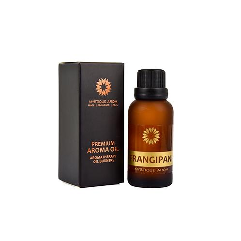 Frangipani - Premium Aroma Oil Burner  30 ml