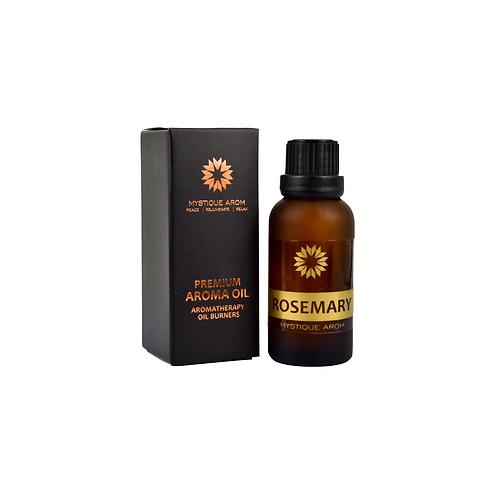 Rosemary - Premium Aroma Oil Burner   30 ml