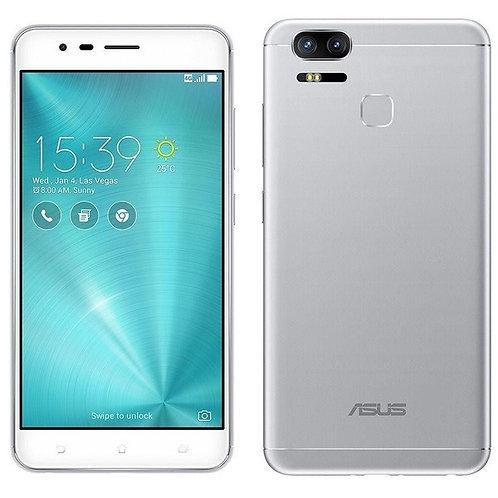 Zenfone Zoom S - 64GB - Branco - Seminovo