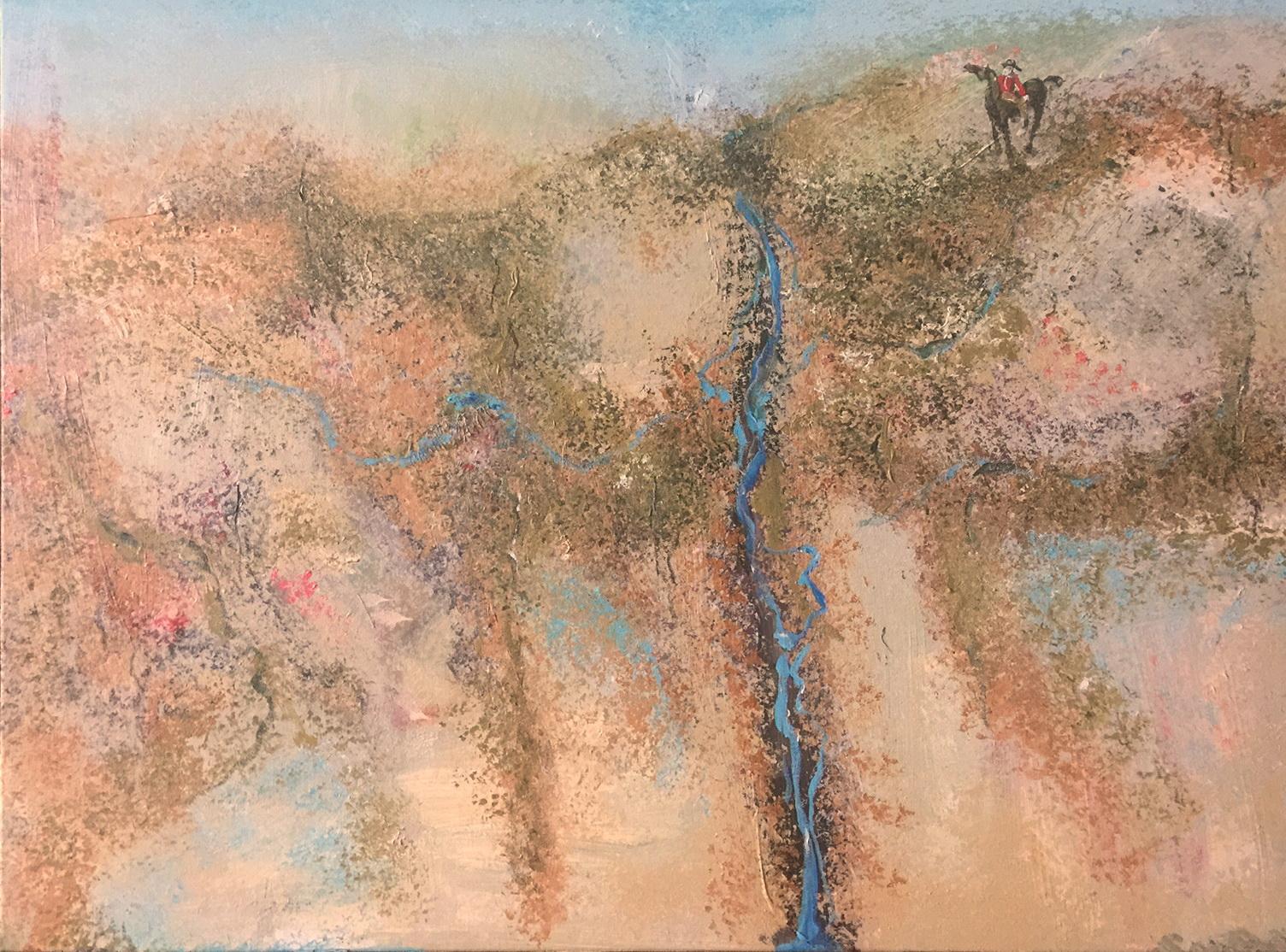 20. Grassy Hills to their Summit C 76x102