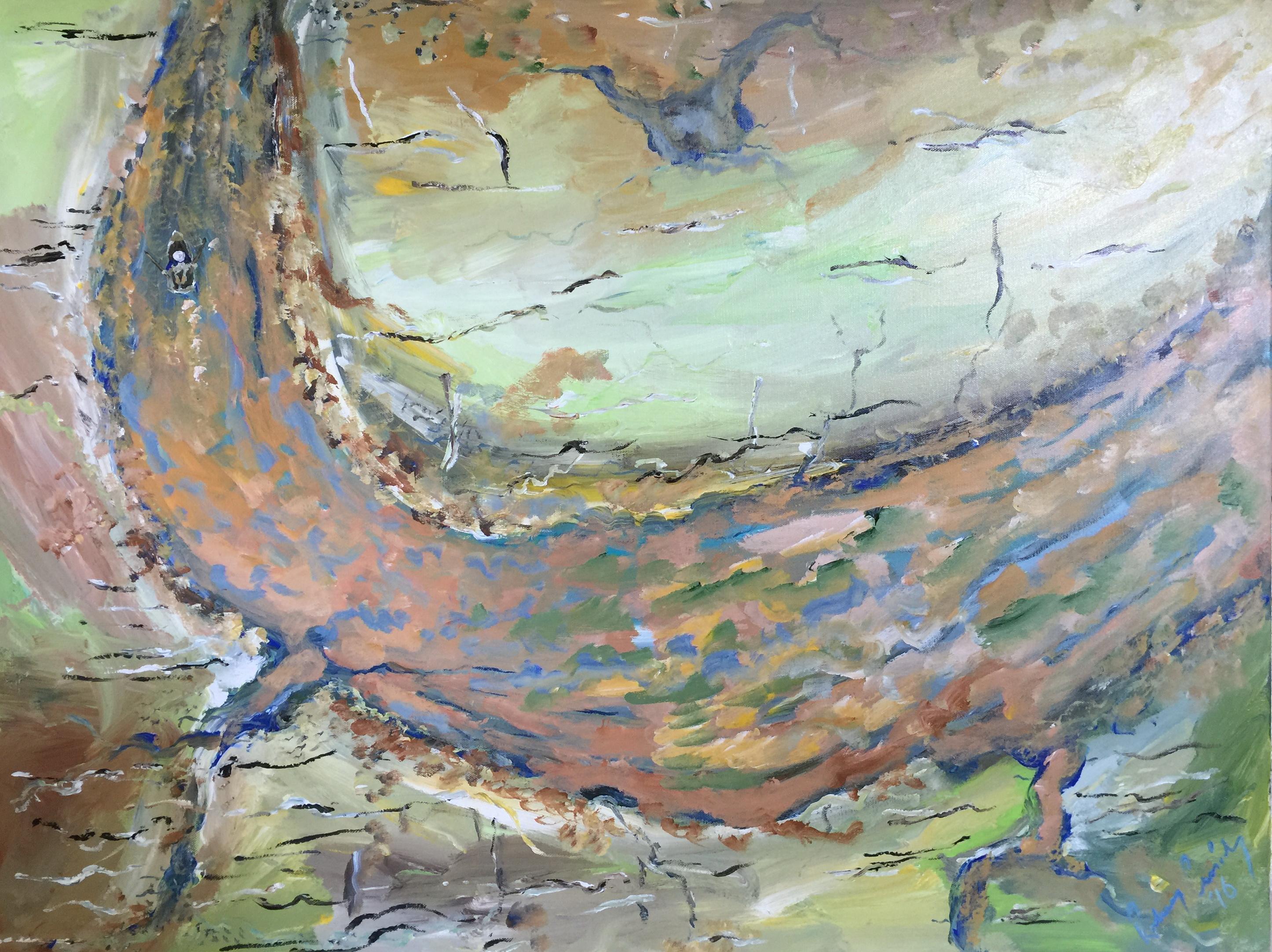 32. Dandiiri Maiwar sweep 79x105
