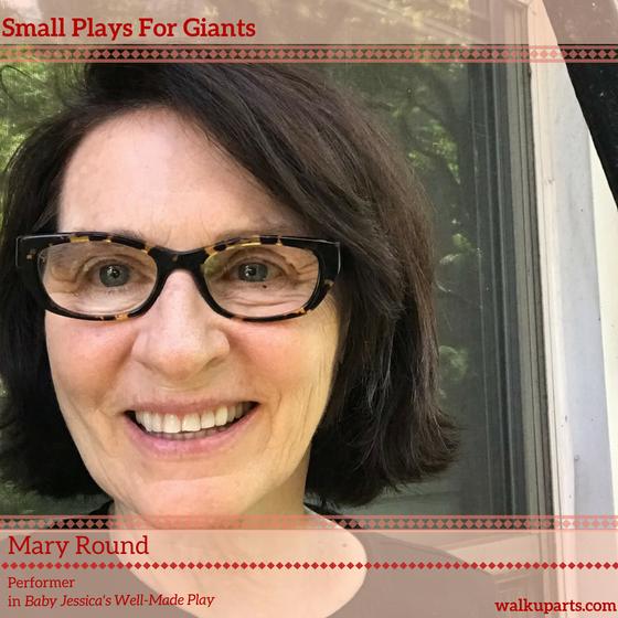 Meet Mary Round