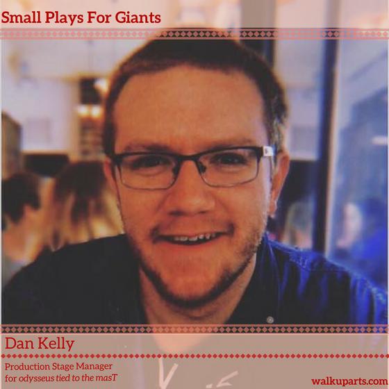 Meet Dan Kelly