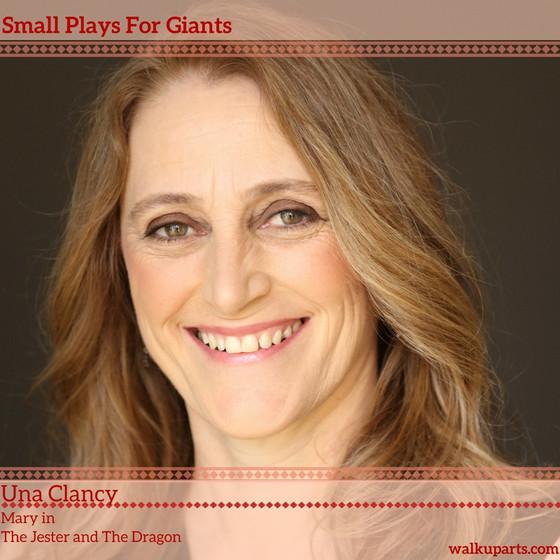 Meet Una Clancy
