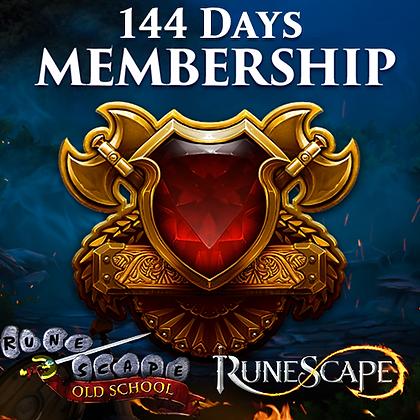 144 Days Code