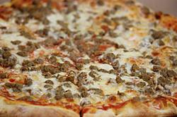 Umberto's Pizza in Tulsa