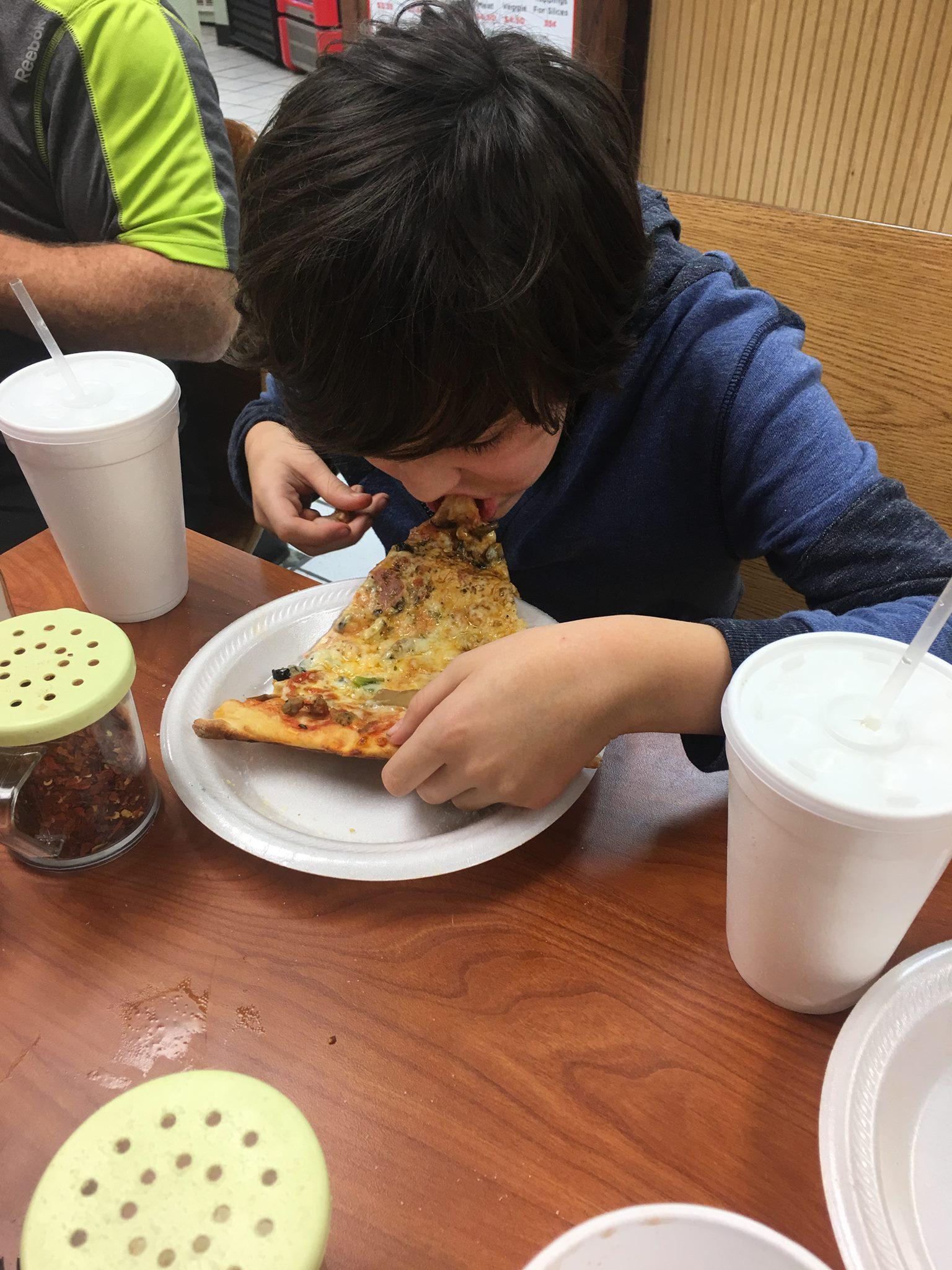 Pizza Tulsa