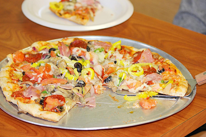 Umbertos Tulsa Pizza