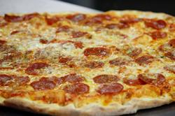 Pizza in Tulsa Umbertos