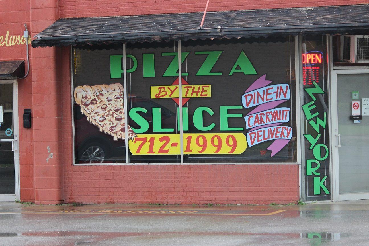 Umberto's Famous Pizza