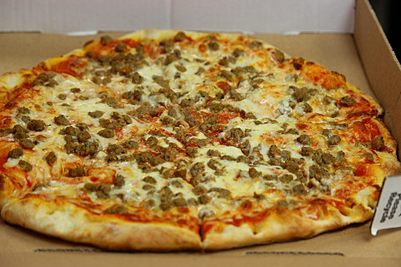 Umberto's NY Style Pizza Tulsa