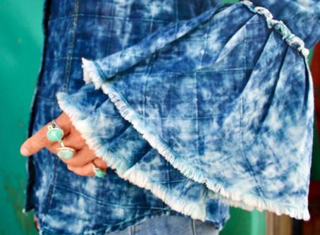 Blue Specialist Shirt