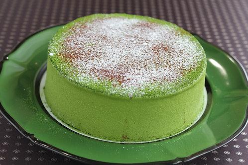 抹茶のオペラ -Vegan cake-