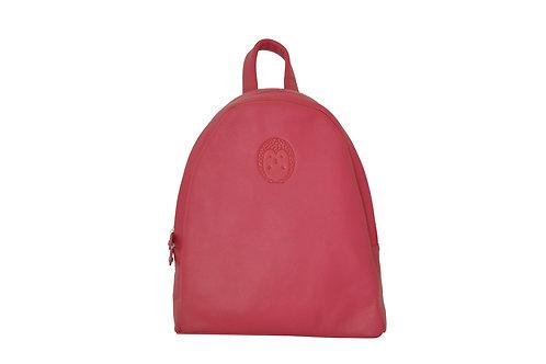 Mini backpack rosa
