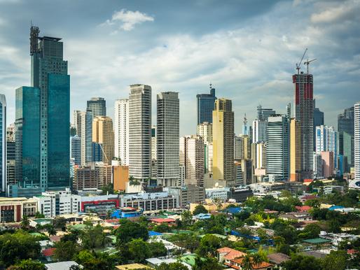 Goda nyheter: Filippinerna stoppar planerna på nya kolkraftverk
