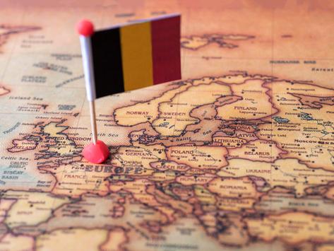 Goda nyheter: I Belgien har över 22 000 vapen smälts ner