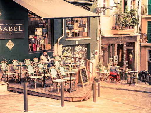 Goda nyheter: Förbud mot engångsplast på Mallorca och Ibiza