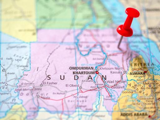 Goda nyheter: Barnäktenskap och kvinnlig omskärelse ska utplånas i Sudan