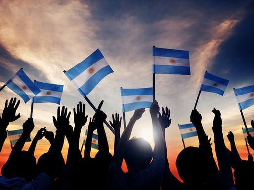 Goda nyheter: Abort blir tillåten i Argentina