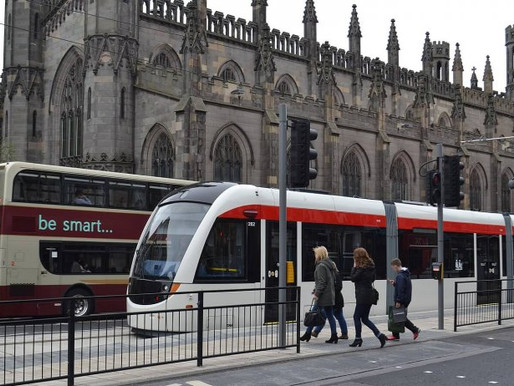 Allt fler städer erbjuder gratis kollektivtrafik