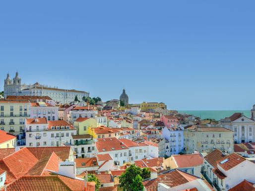 Portugal avser att behandla asylsökande som vore de portugisiska medborgare