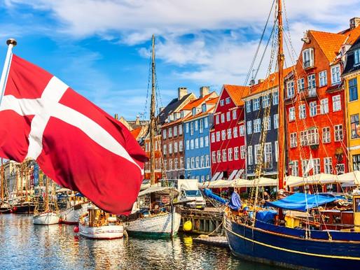 Goda nyheter: Det danska Folketinget röstade ja till en samtyckeslag