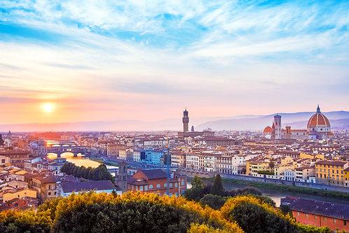 Toscana 24-28 mars 2021