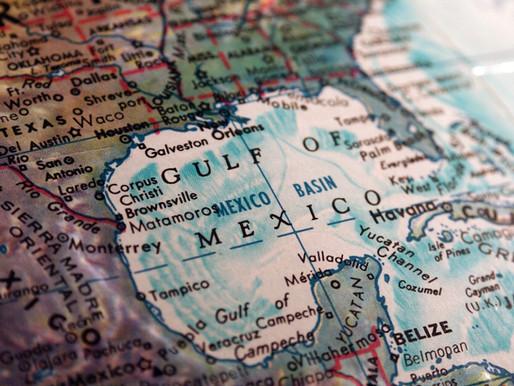 Goda nyheter: Marint naturreservat i Mexikanska golfen trefaldigas i storlek