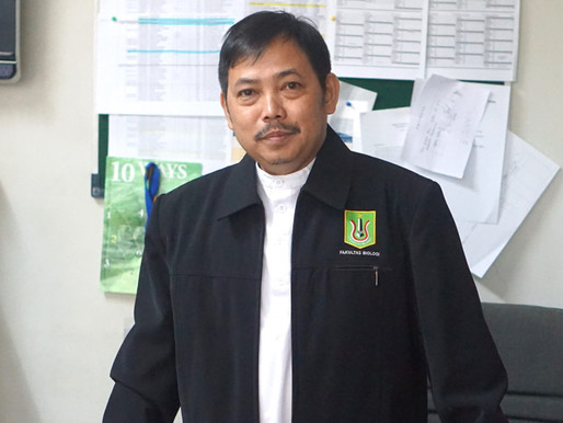 """Inspiration: """"Eco-pesantren"""" movement takes Islamic perspective on nature conservation"""