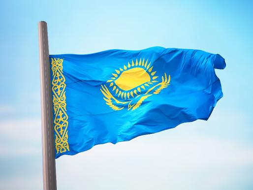 Goda nyheter: Kazakhstan avskaffar dödsstraff