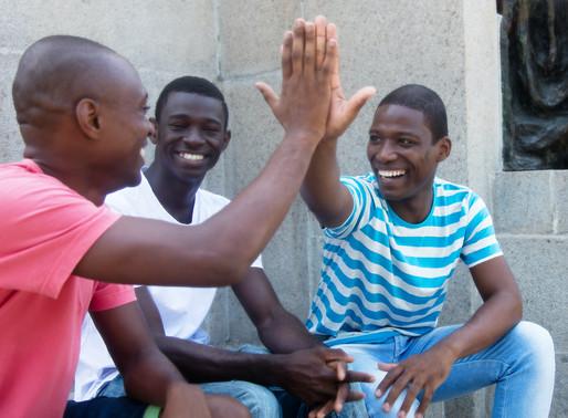 Goda nyheter: Sudan skiljer religion från stat och avslutar 30 år av islamiskt styre