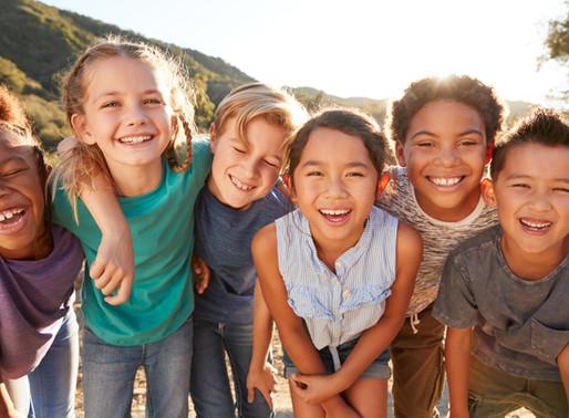 Goda nyheter: Milstolpe uppnådd i arbetet med att avskaffa barnarbete i världen