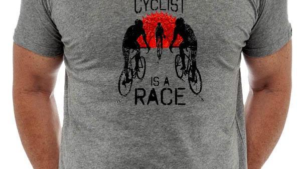 Always A Race T-Shirt