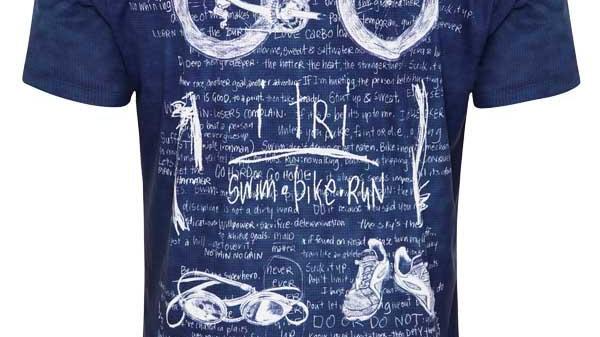 Cycology - I-Tri Men's Technical T-Shirt