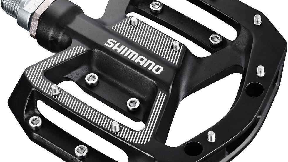 PD-GR500 MTB flat pedals