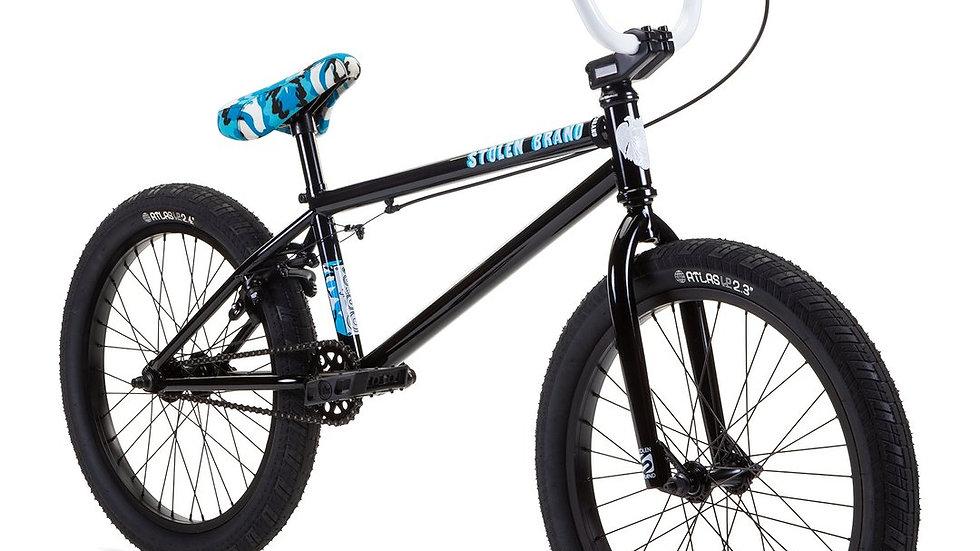 "Stolen Stereo 20"" BMX Bike 2021"