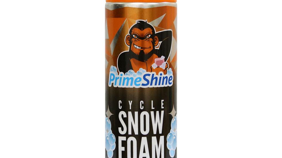 Cycle Snow Foam