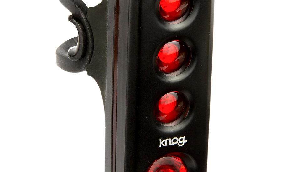 Knog Blinder Road R70 Rear Light Black