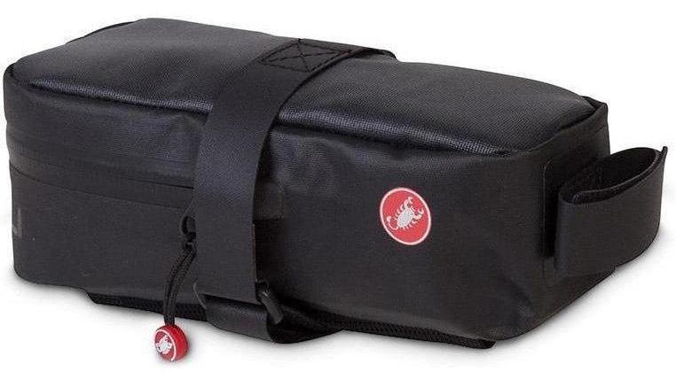 Castelli Extra Large Undersaddle Bag